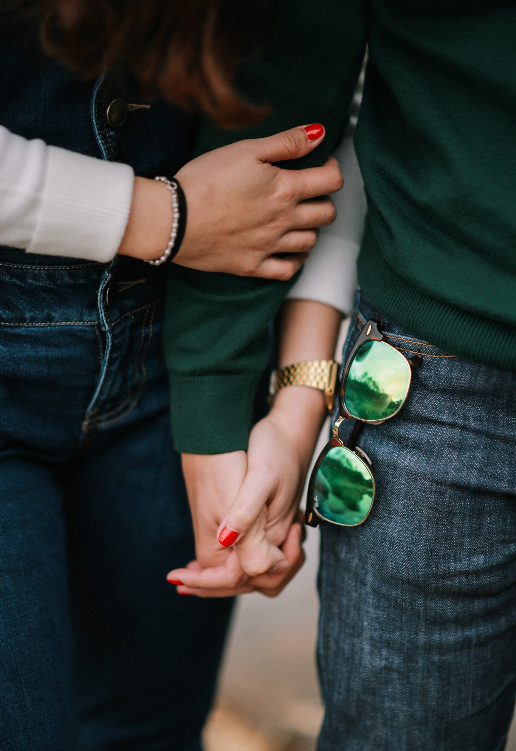 5 Tips for Developing a Healthy Relationship